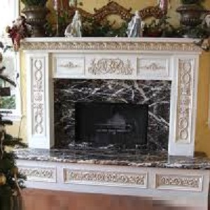 Fireplaces & Niches